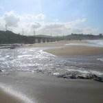Fafa River mouth