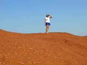 Little Red Desert 1