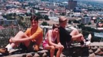 Bloemfontein 1993 on Naval Hill