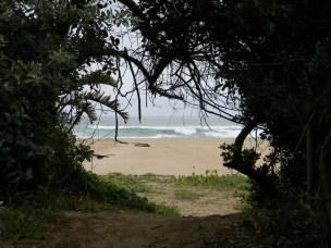 Elysium Beach, SouthCoast, KwaZulu-Natal