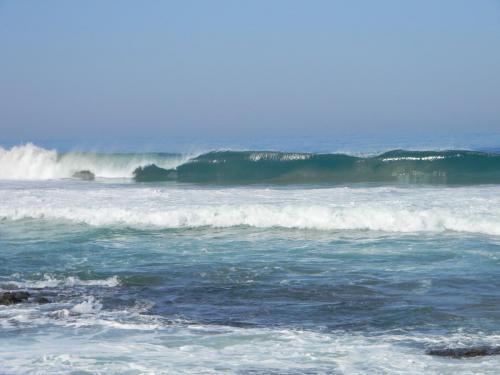 Ifafa waves 5