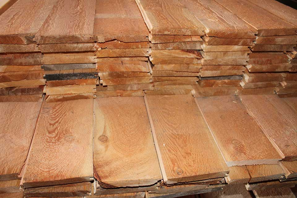 Rough Cut Lumber Alabama