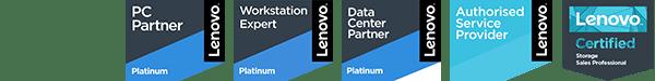 Lenovo Statussen 2019