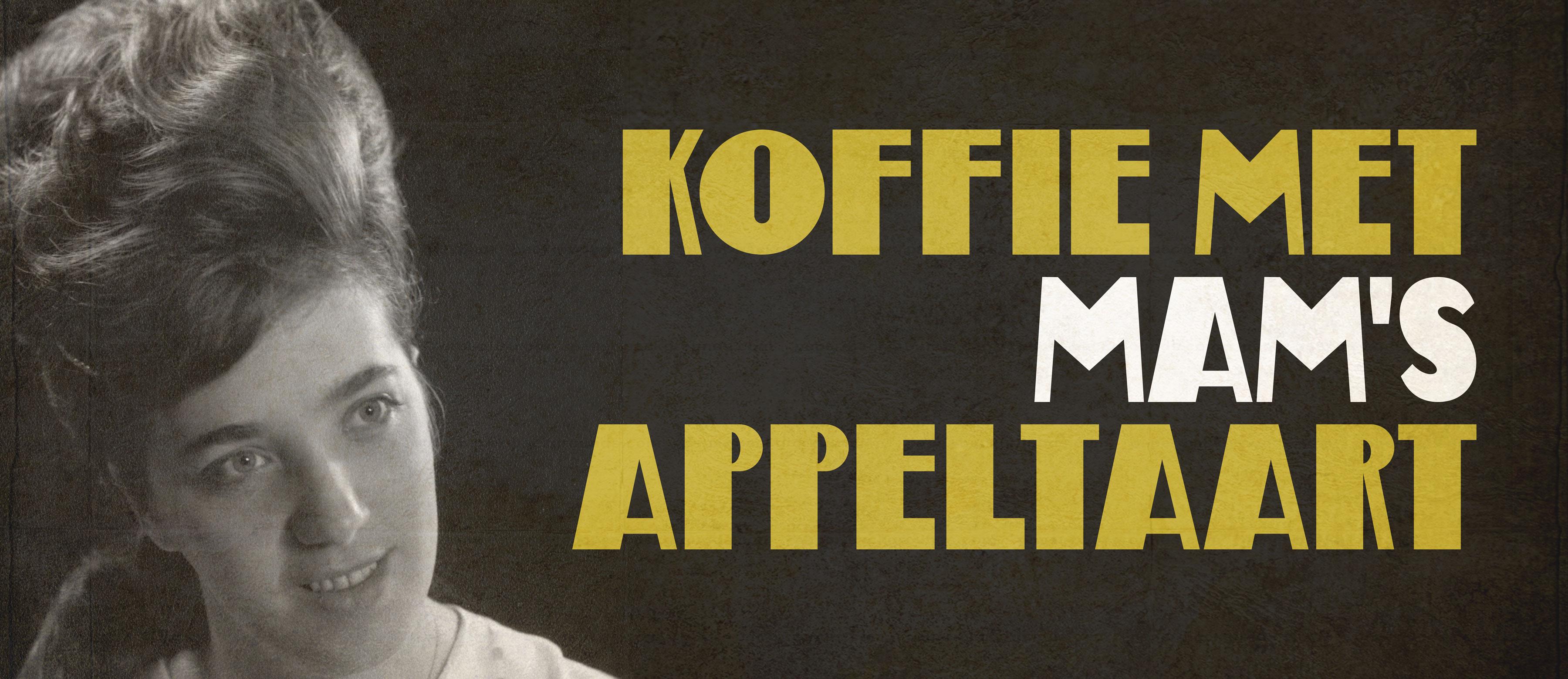 Appeltaart, Wervershoof, Annie, Mam, Café