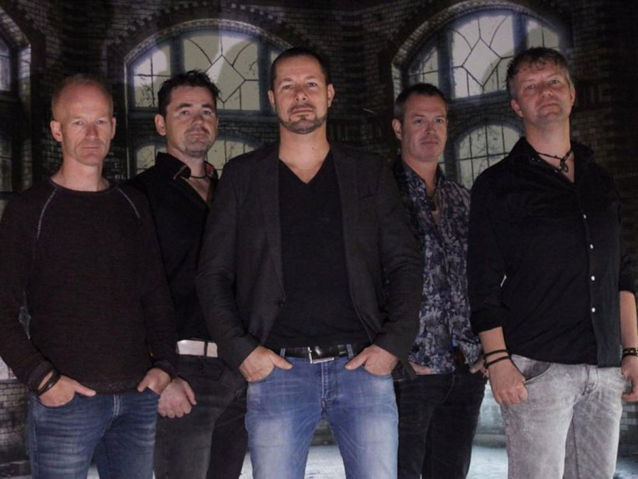 The Hip, Tragically Hip, Wheat Kings, Wervershoof, Het Bier- en Muziekcafe van Wervershoof
