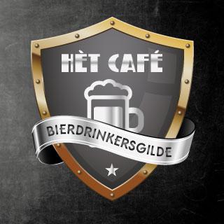 Cafe, Bierdrinkersgilde, Wervershoof, Theo Koomen