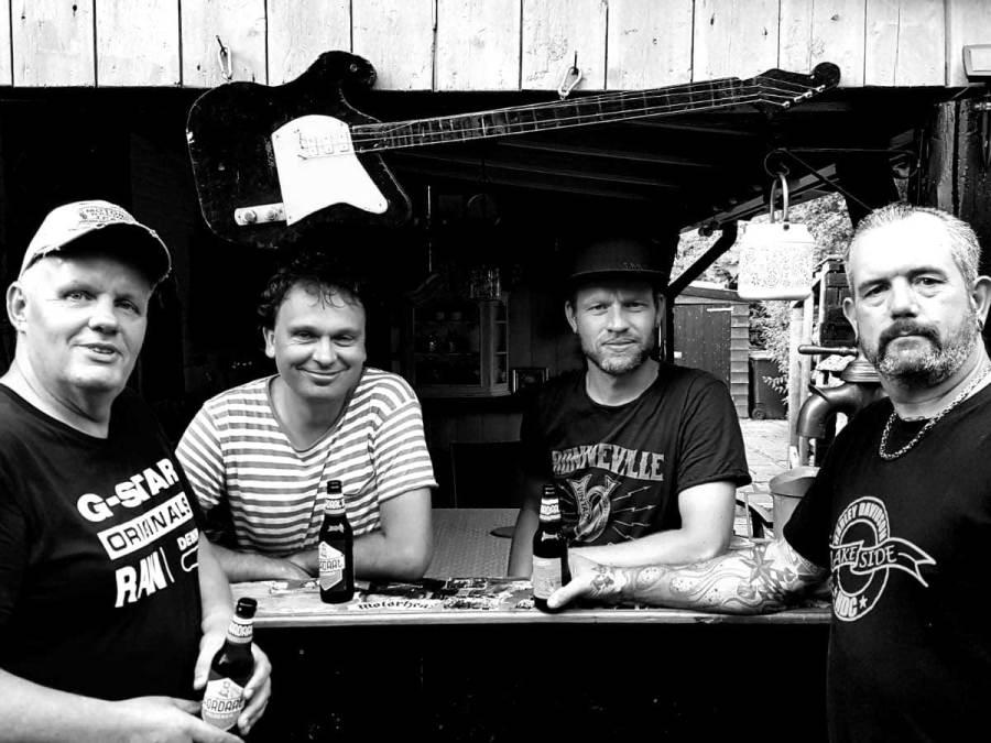 Booster, Het Cafe, Bier- en Muziekcafe, Wervershoof