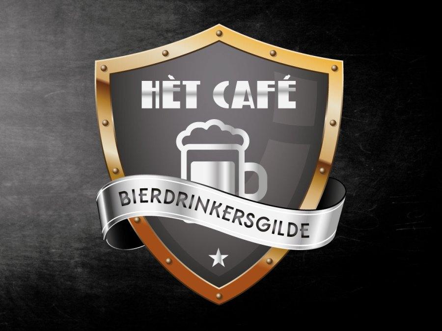 Het Cafe, Bierdrinkersgilde, Het Bier- en Muziekcafe, Wervershoof, Bier
