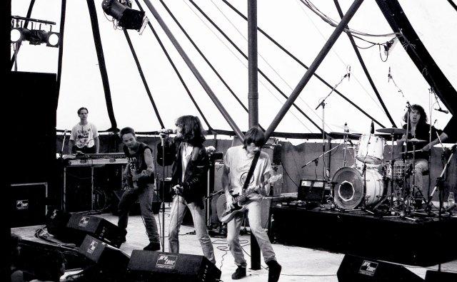 Bad to the Bone, Wervershoof, Het Bier- en Muziekcafe van Wervershoof, Rock & Roll, Dijkpop