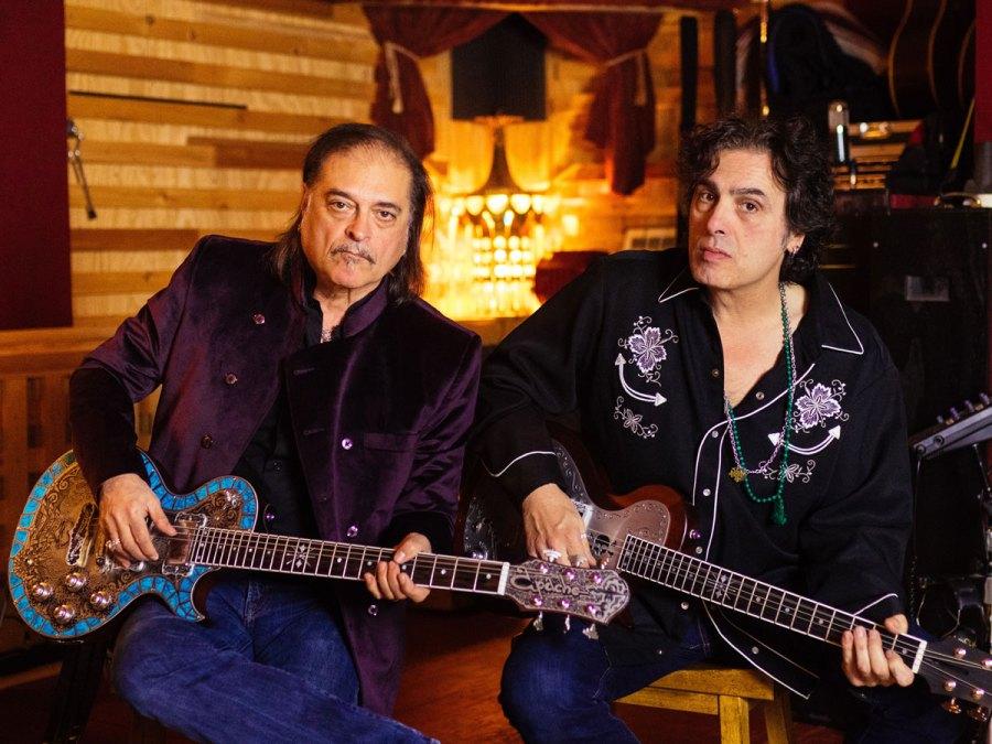 Frank Carillo, Wervershoof, Rock, Americana, Live Muziek