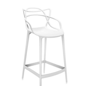 Kartell Masters kruk design Philippe Starck
