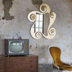 Arti en Mestieri Italiaanse design spiegel