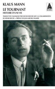Klaus Mann Le tournant Actes Sud