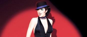 cabaret bob fosse Liza Minnelli