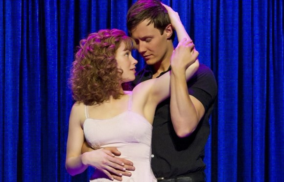 Dirty Dancing comedie musicale heteroclite
