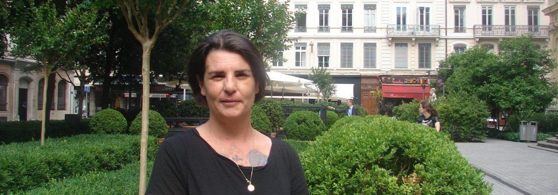 Isabelle Favotte
