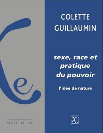 sexe-race-et-pratique-du-pouvoir-lidee-de-nature-colette-guillaumin