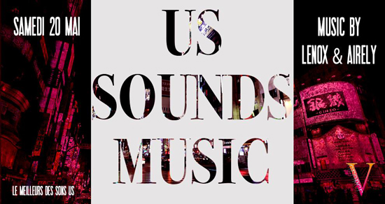 Us sounds georges V