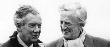 benjamin britten peter pears credit Victor Parker, May 1975. Image provided by the Britten–Pears Foundation (www.brittenpears.org). Ref PH-3-114