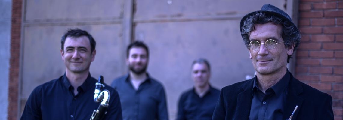 festival maintenant musiques ensemble orchestra contemporain credit siegfried marque