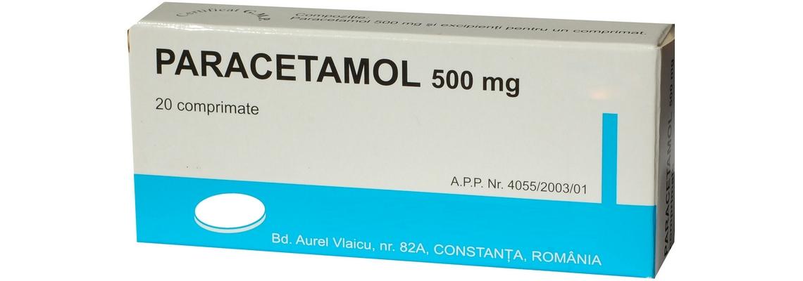 paracetamol normcore