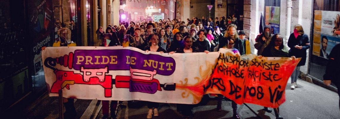 pride de nuit lgbtq non-mixite lyon samedi 10 mars 2018 credit arsène m. photography