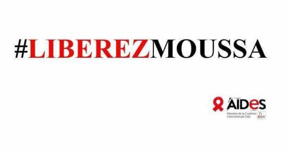 libérez moussa rassemblement de soutien à moussa et à tous les migrants jeudi 17 mai 2018 place de la comédie lyon