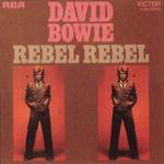rebel rebel marche des fiertés