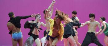 1968-2018 Ballet de Lorraine Maison de la Danse Hétéroclite Lyon 2018