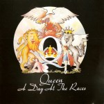 playlist - queen-a day at the races