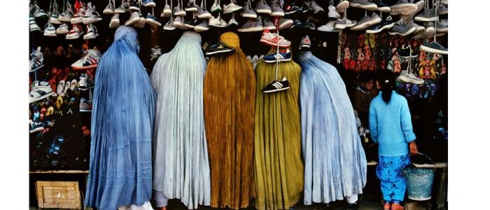 Steve McCurry Kabul Afghanistan