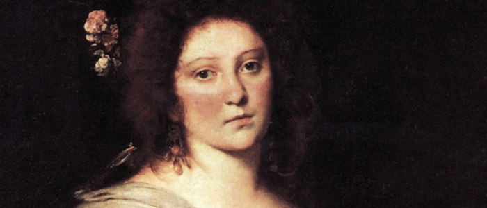 Barbara Strozzi - compositrice baroques