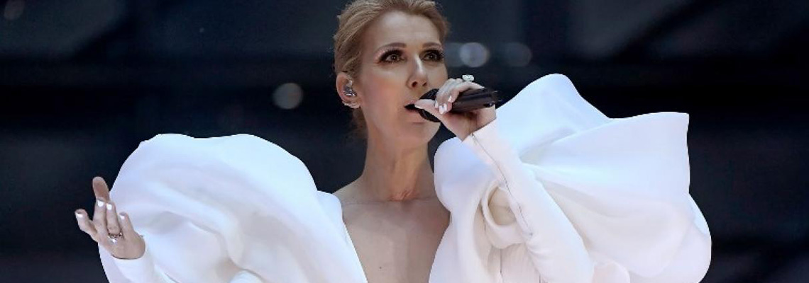 Celine Dion heteroclitometre