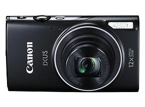 canon ixus 275 hs vloggen