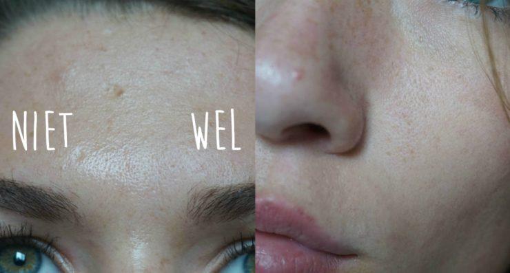 pore minimizing primer smashbox 6 hours