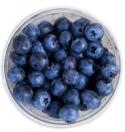 smoothie ingredient stap 1 fruit