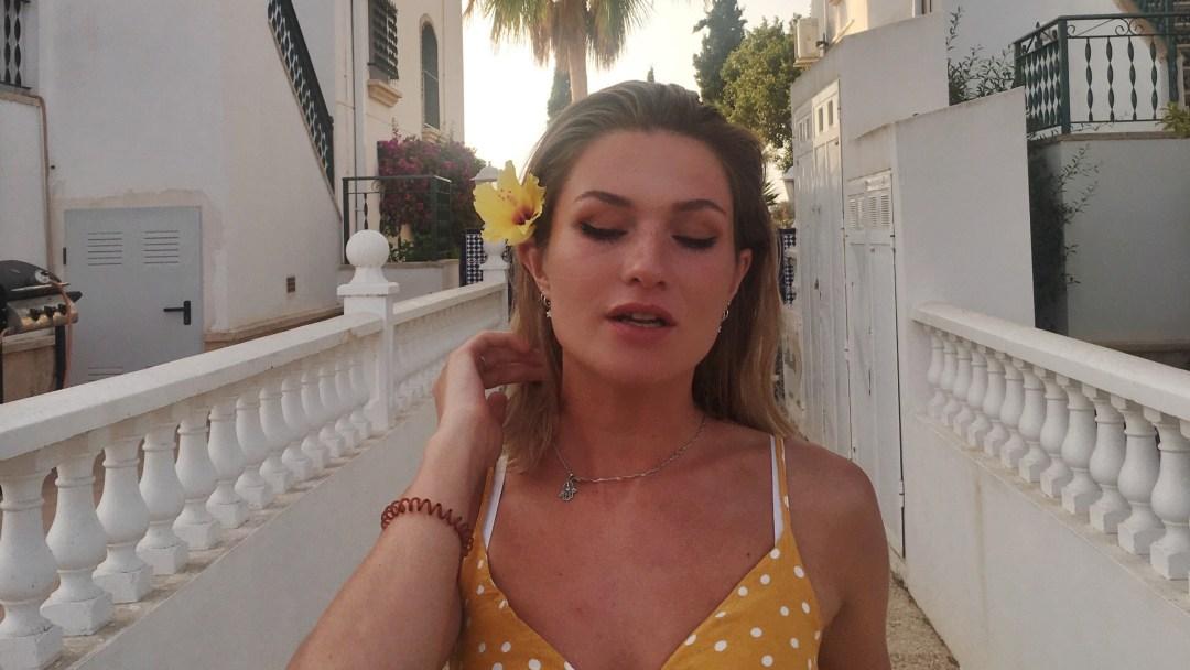 vakantie Spanje Het feestje van iris Alicante Villa Martin (8)
