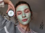 The Body Shop Tea Tree Face Mask Tea Tree Face Mask Tea Tree Face Mask Tea Tree Skin Clearing Clay Mask - Tea Tree Masker