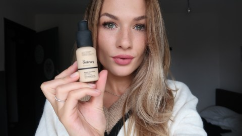 The ordinary Foundation serum 2.0 N