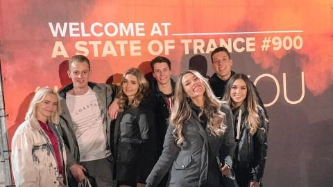 A state of trance Asot 900 2019 Utrecht