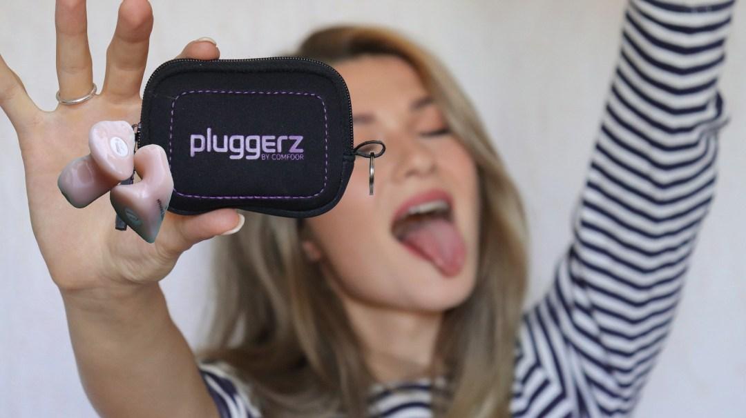 Gehoorbescherming op maat muziek oordoppen festival review uitgetest ervaring Pluggerz