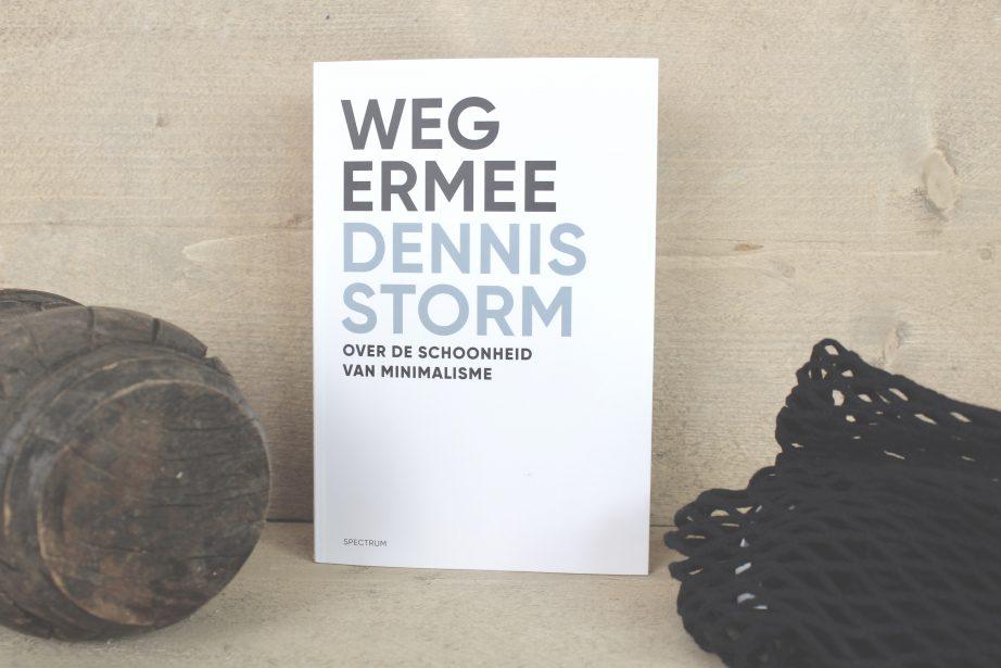 Boekrecensie | Weg ermee – Dennis Storm