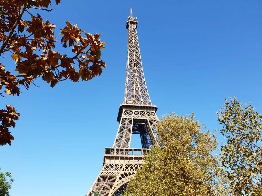 5x Vegan Hotspots in Parijs