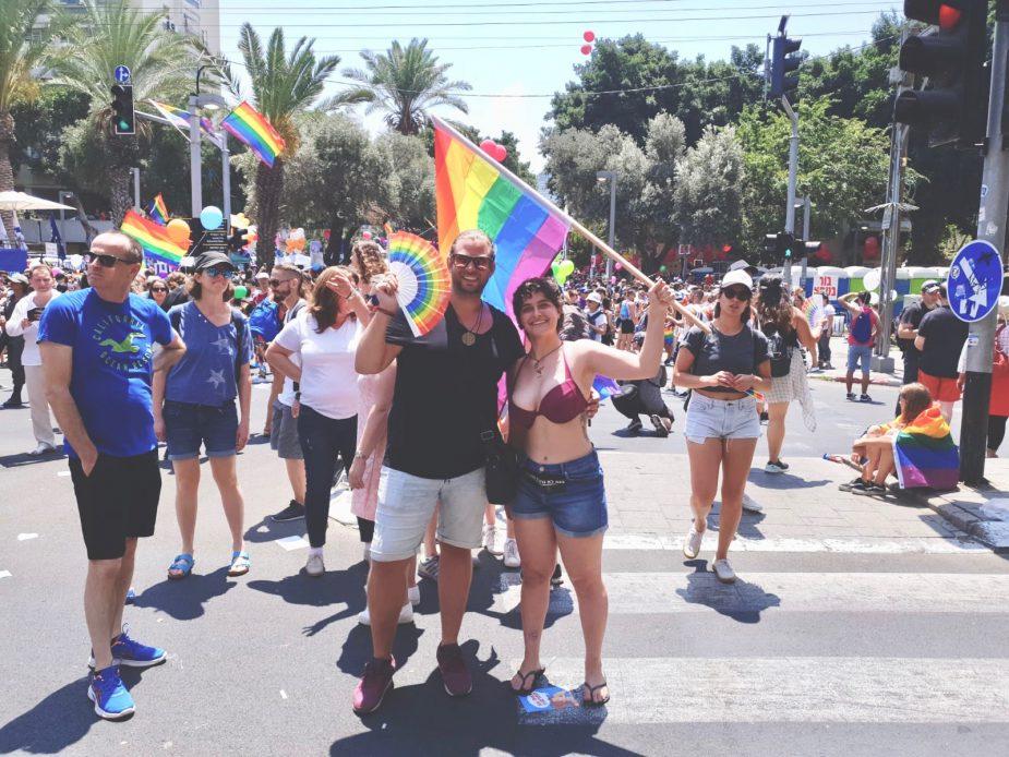 Ik ben homo in een hetero wereld