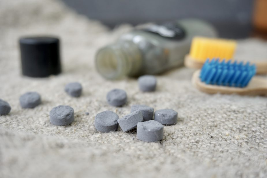 Review Boom! Toothy Tabs Lush 2