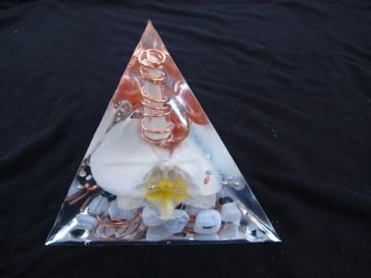 Orgonite Piramide Kopen Almere Het Helend Hart
