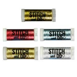 Stitch and do - hobbydots