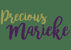 Precious Marieke collectie