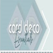 Card deco essentials mask