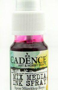 Cadence mix media inkt spray